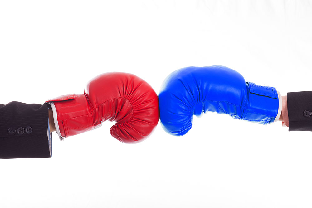 Conflict Resolution 2.0 – A true WIN-WIN experience